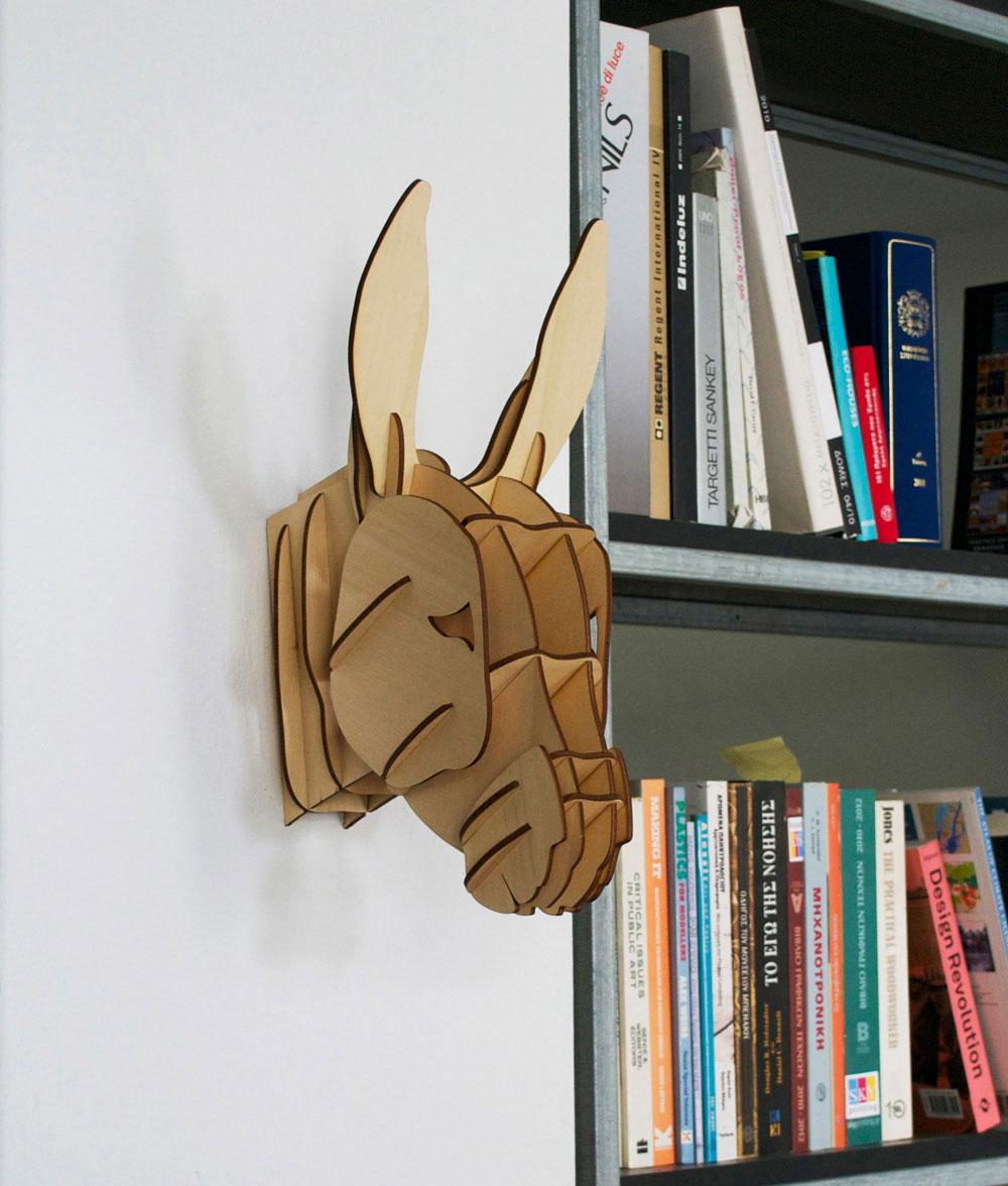 donkey-photo-wall